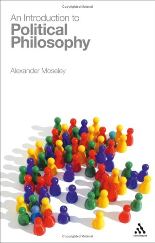 An Introduction to Political Philosophy 9780826483065