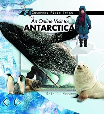 An Online Visit to Antarctica 9780823964239