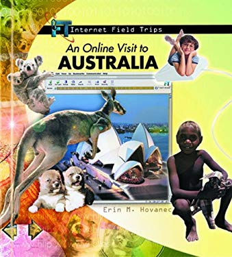 An Online Visit to Australia 9780823964215