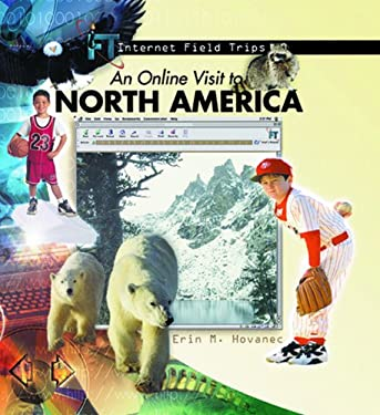 An Online Visit to North America 9780823964246