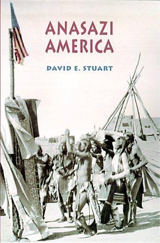 Anasazi America 9780826321787