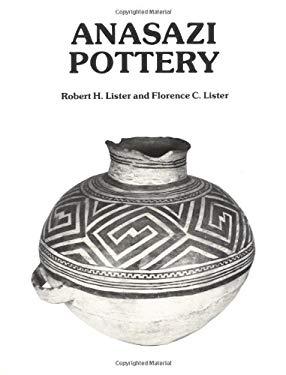 Anasazi Pottery 9780826304735