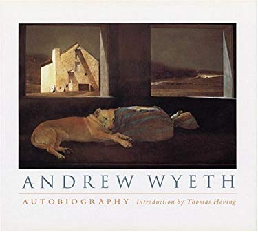 Andrew Wyeth: Autobiography 9780821221594