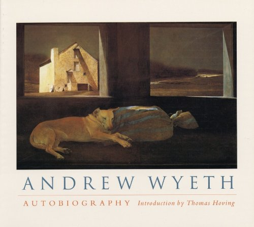 Andrew Wyeth: Autobiography 9780821225691