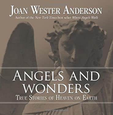 Angels and Wonders: True Stories of Heaven on Earth 9780829427332