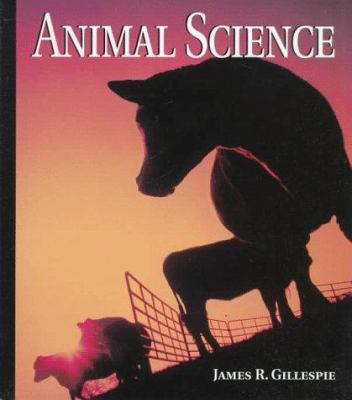 Animal Science 9780827377790