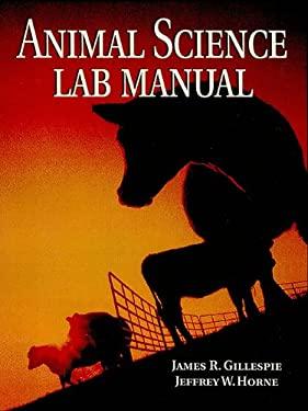Animal Science Lab Manual 9780827381179
