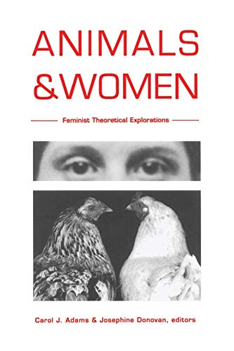 Animals and Women - PB 9780822316671