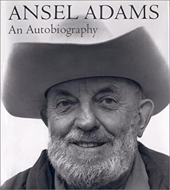 Ansel Adams: An Autobiography 9780821215968