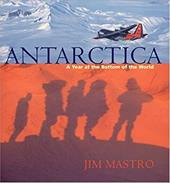Antarctica: A Year at the Bottom of the World 3520883