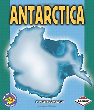 Antarctica 9780822547242