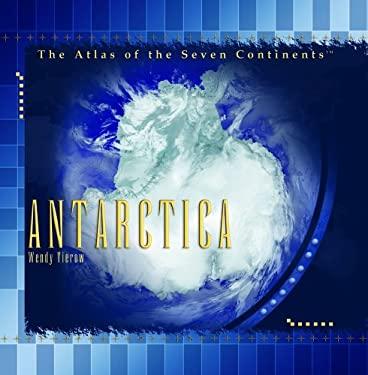 Antarctica 9780823966882