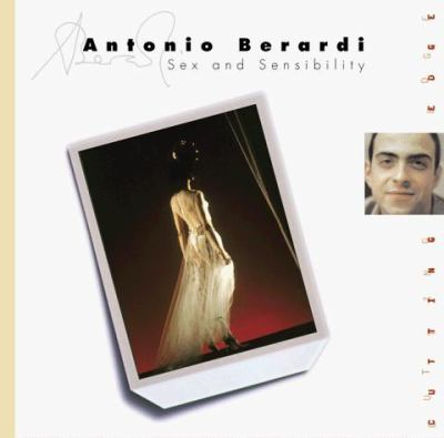 Antonio Berardi by Blanchard, Tamsin, 9780823012077. Expand Image