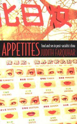 Appetites-PB 9780822329213