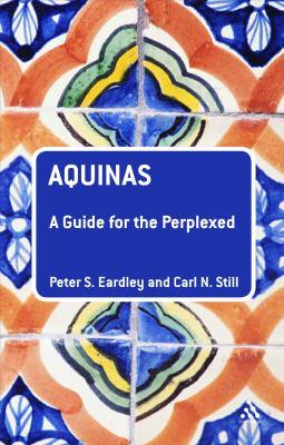 Aquinas 9780826498809
