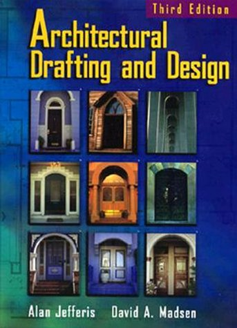 Architectural Drafting and Design 9780827367494