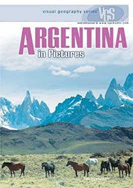 Argentina in Pictures 9780822503729