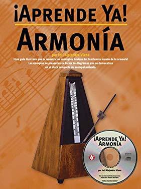 Armonia [With CD] 9780825628856