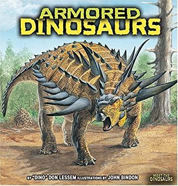 Armored Dinosaurs 9780822513742
