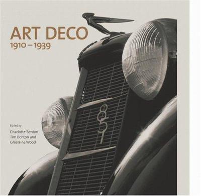 Art Deco 1910-1939 9780821228340