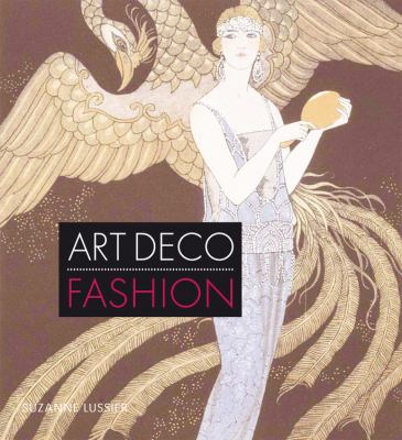 Art Deco Fashion 9780821228326