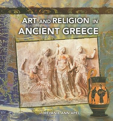 Art and Religion in Ancient Greece 9780823989386