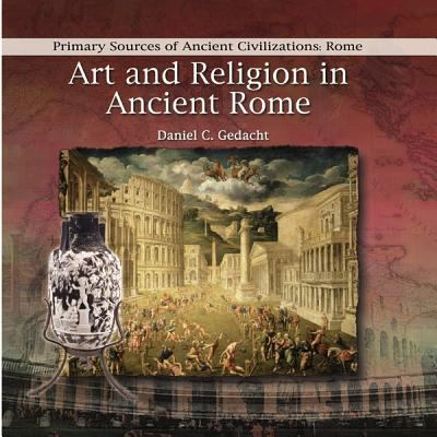 Art and Religion in Ancient Rome 9780823967766