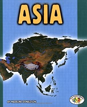 Asia 9780822547211