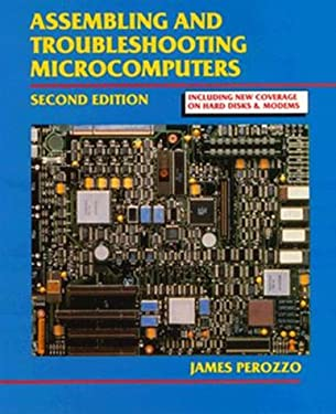 Assembling & Troubleshooting Microprocessors 9780827339866