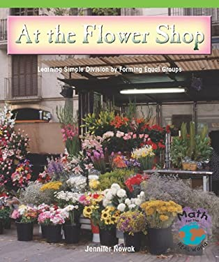 At the Flower Shop 9780823989300