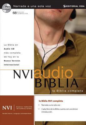 Audio Biblia-NVI