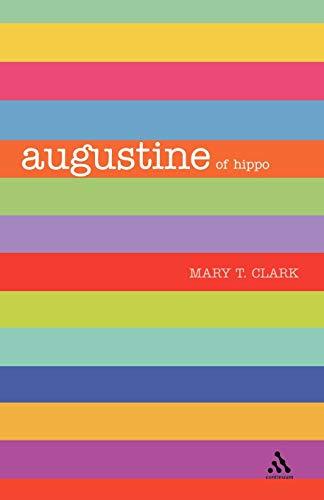 Augustine 9780826476593