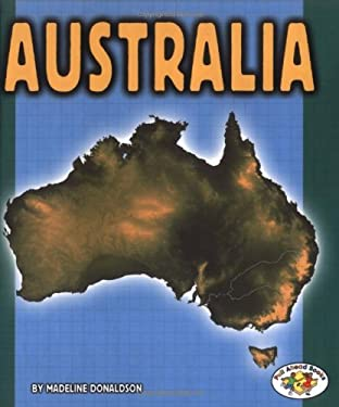 Australia 9780822547181