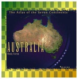 Australia 9780823966905