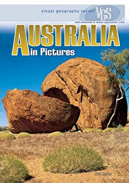 Australia in Pictures 9780822509325