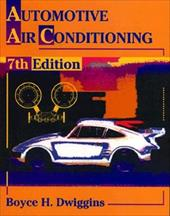 Automotive Air Conditioning 3607014