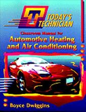 Automotive Heating and Air Conditioning: Heating and Air Conditioning 3607126