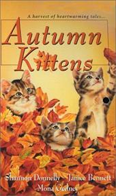 Autumn Kittens 3532203