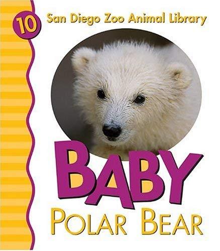 Ba Polar Bear (San Diego Zoo Animal Library)