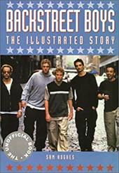 Backstreet Boys: The Illustrated Story 3553581