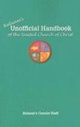 Balaam's Unofficial Handbook of the United Church of Christ 9780829817973
