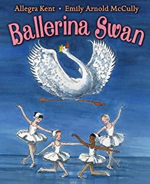 Ballerina Swan 9780823423736