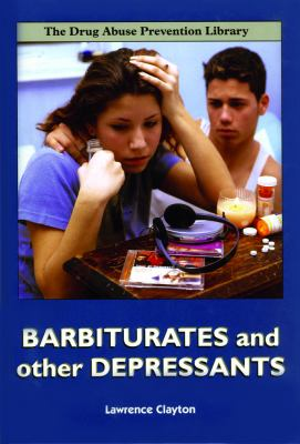 Barbiturates and Other Depressants 9780823934423