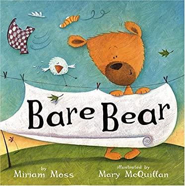 Bare Bear 9780823419340