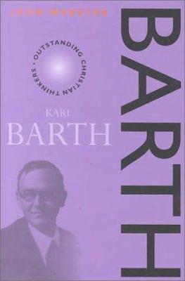 Barth 9780826450784