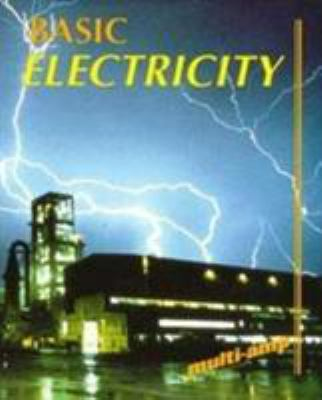 Basic Electricity for Electricians 9780827349179