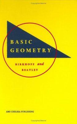 Basic Geometry 9780821821015