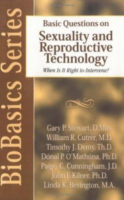 Basic Questions on Reproductive Technology 9780825430732