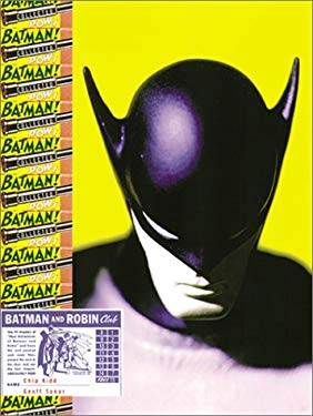 Batman Collected 9780823004652