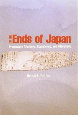 Batten: To the Ends of Japan